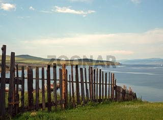 Weltnaturerbe Baikalsee
