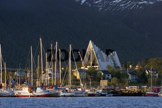 Eismeerkapelle