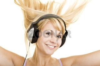 Bewegende Musik
