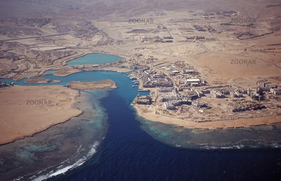 Aegypten, Afrika, Rotes Meer,  Port Ghalib,  Egypt, Africa, Red Sea