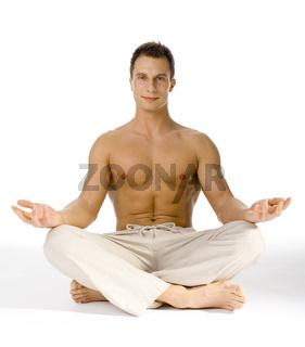Healthy Lifestyle - Yoga