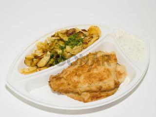 Mittagessen | Lunch
