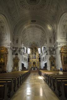 Jesuitenkirche St.Michael