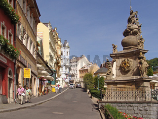 Karlsbad (Karlovy Vary)