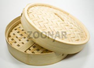 Asia Bamboo Steamer