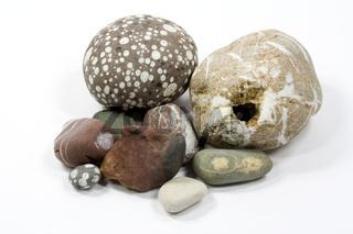 Schöne Steine - Pretty Stones