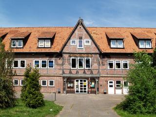 Freizeithaus in Buxtehude, Niedersachsen
