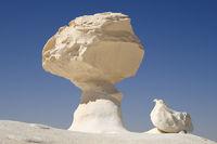 Kalksteinskulptur