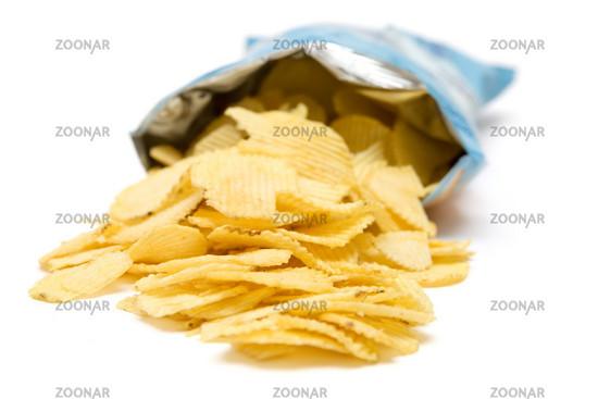 Tuete Kartoffelchips