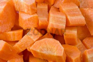 Möhrensalat - Carrot Salad