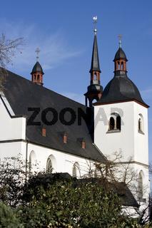 Alt Sankt Heribert, Köln Deutz