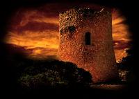 Der ewig dunkle Turm