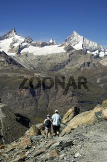 Walliser Alpen, Zermatt