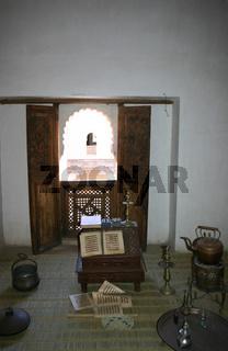 Islamisches Studienzimmer