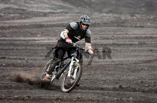 Mountain bike