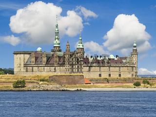 Schloss Kronborg| Kronborg Castle