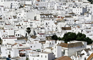 Weißes Dorf