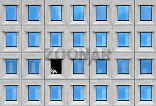 Fensterfront - windows