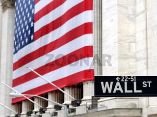 Wallstreet Börse