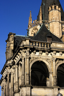 Historisches Rathaus zu Köln
