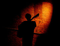 Blues der Nacht