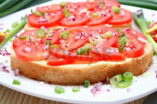 tomatenbrote