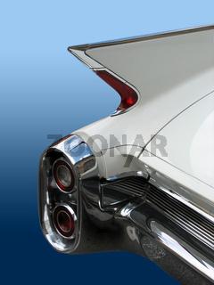 cadillac Spitze - car detail