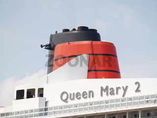MS 'Queen Mary 2'