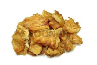 Dried Pineapple | Getrocknete Ananas