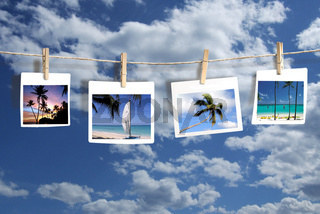 Sommerferien, Summer vacation
