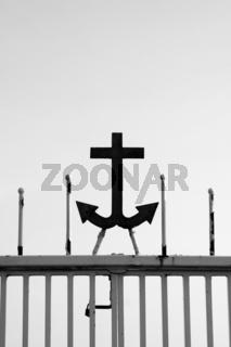 Swimming Church | Flussschifferkirche