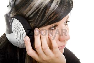 Trost durch Musik