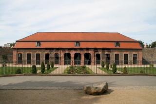 Maerchen Vorfuehrhaus