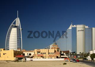 Fantasieland, Dubai
