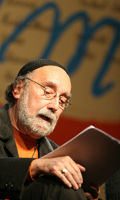 Peter Henisch, writer