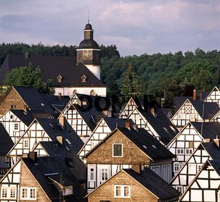 Freudenberg/Siegerland