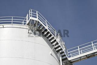 Raffinerietreppe