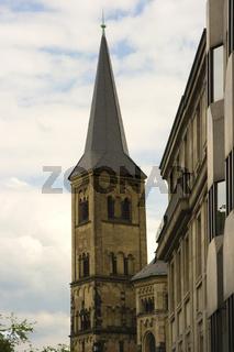 Bonn - Münsterplatz