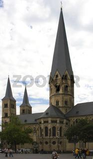 Münster zu Bonn