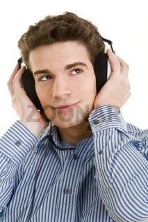 Kopfhörer-Sound
