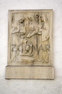 Die heiligen Frauen von Andechs