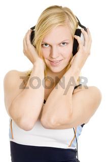 Sportlicher Sound