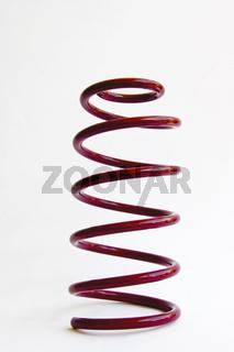 Stahlfedern/ steel springs