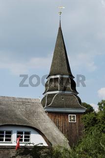 St. Johannis Hamburg-Curslack