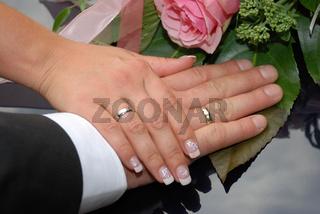 Eheringe, wedding rings