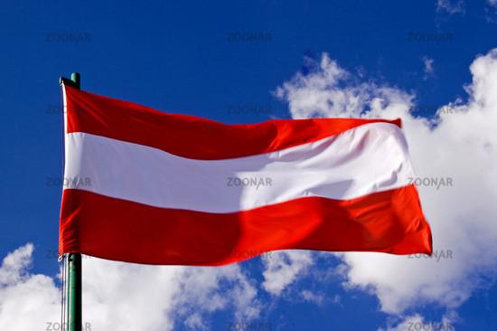 Photo österreichische Fahne Flag Of Austria Image 185513