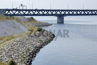 Schweden Öresundbrücke