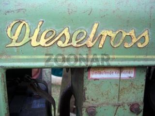 Dieselross