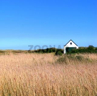 Die Deichhütte