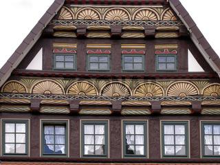 Rinteln, Fachwerkhaus